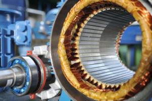 Перемотка электродвигателей в Крыму