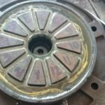 Перемотка ремонт катушки электро тормоза