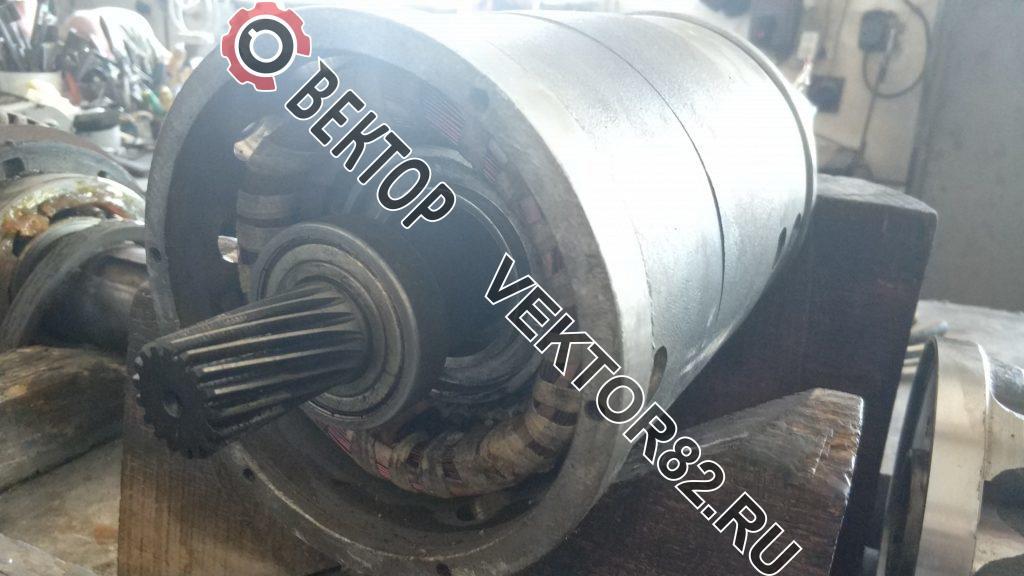 электродвигатель для ленточного транспортера