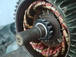 Ремонт электродвигателей в Симферополе