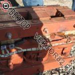 Перемотка катушек (БРН) блока регулирования напряжения генератора