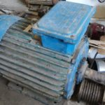 Электродвигатель 5АМ315М4еУ3